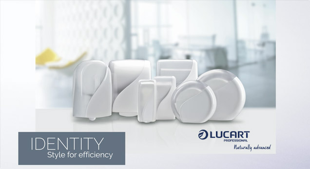 Video Lucart Identity